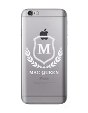 Personalised Shield iPhone Cover
