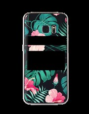 Personalised Tropicana Samsung Cover