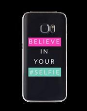 Personalised Selfie Samsung Cover