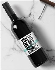 Personalised Inappropriate Wine