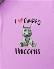 Who doesn't just adore chubby unicorns? Spoil some