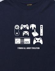 If their idea of evolution revolves around gaming,
