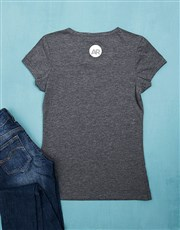 Personalised Mama Shirt