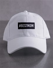 Surprise your other half with a white cap which is