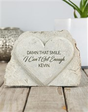 Express your love for that amazing smile with a st