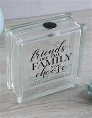 Show your friends how much they mean to you with t