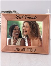 Spoil that bestie of yours with a standing gold ph