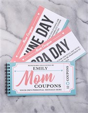 Personalised Mom Coupons