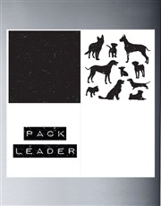 Personalised Pack Leader Magnets
