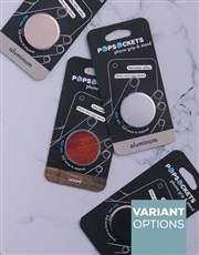Personalised Modern Vintage Popsocket