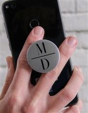 Personalised Monogram Popsocket