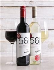 Personalised Return To Wine Carrier