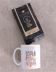 Personalised Fanstastic Birthday Mug