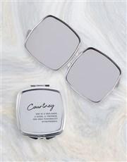 Personalised Dreamer Cosmetic Bag
