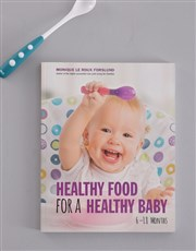 Personalised Healthy Food for a Healthy Baby