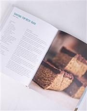 Personalised Banting Baker Cookbook