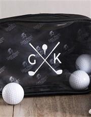 Personalised Golf Multi-Purpose Bag