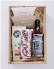 Personalised Classic Man Crate