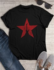 GuitStar Shirt for Men