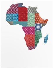 Personalised Africa Poster