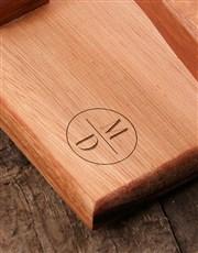 Personalised Monogram Biltong Cutter