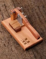 Personalised Classic Biltong Cutter