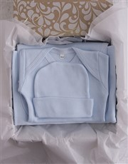 Personalised Whale Clothing Gift Set