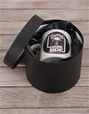 Dark Side Mug Personalised