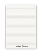 Personalised Adventure Is Out There Notebook