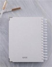 Personalised Grateful Journal
