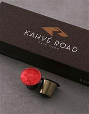 Personalised Petra Kahve Road Sleeve