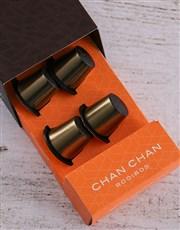 Personalised Chan Chan Kahve Road Sleeve