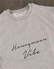 Personalised Vibe Ladies Sweater