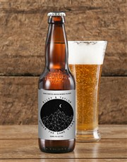 Personalised Star Love Craft Beer