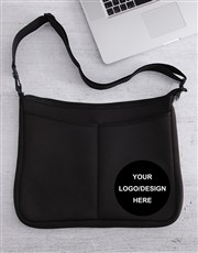 Personalised Own Logo Laptop Bag