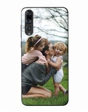 Personalised Simple Photo Huawei Cover