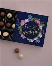 Personalised Gratitude Gift Set