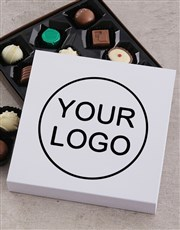 Own Logo Chocolate Tray