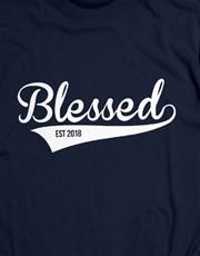 Blessed Christian Shirt