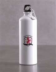 Personalised Crest Backpack & Waterbottle