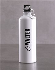 Personalised Rugby Backpack & Waterbottle