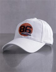 Personalised Muscle Car Cap