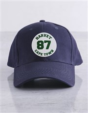 Personalised Heritage Cap