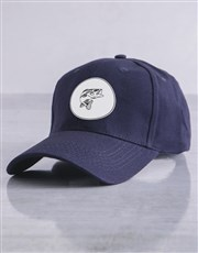 Personalised Fishing Cap