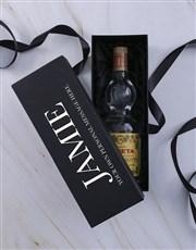 Personalised Grappa Giftbox
