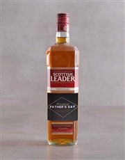 Personalised Fathers Day Scottish Leader