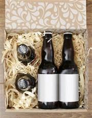 Personalised Sensei Craft Beer