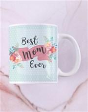 Personalised Mom Socks & Mug