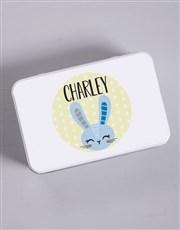 Personalised Bunny Spoils Gift