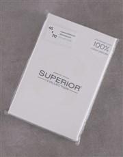 Personalised Superhero Pillow Case Set